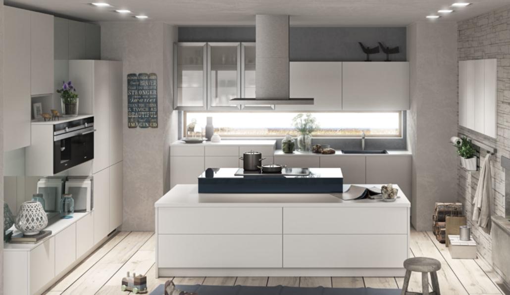 Bauformat Kitchen Collection