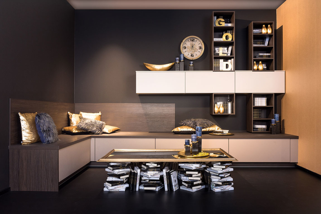 Brigitte Kitchen Collection