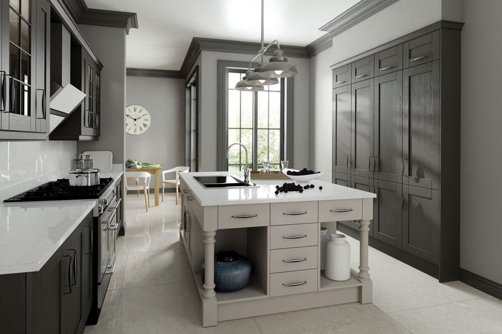 Kesseler Kitchen Collection