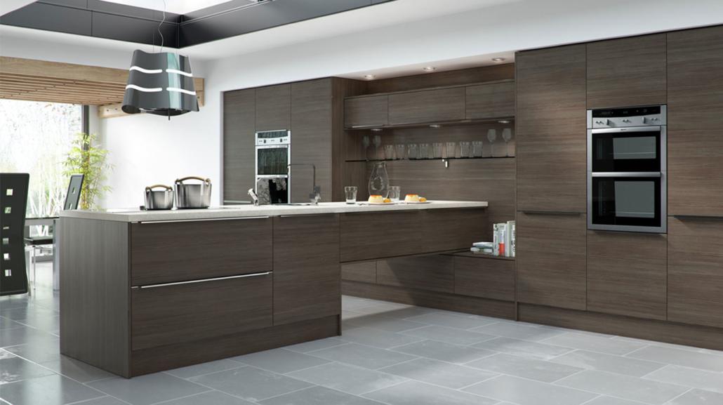 Mackintosh Kitchen Collection