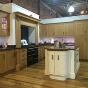 Mackintosh Solid Wood kitchen