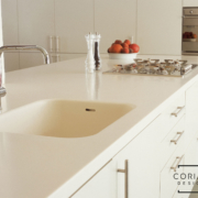 Corian Solid Work Surface