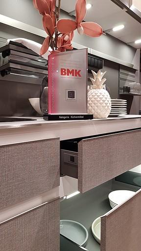 Bauformat BMK Award