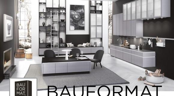 Bauformat innovation & Design