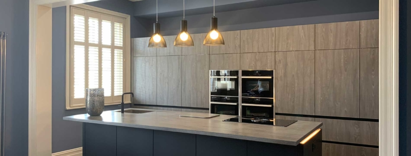 Bauformat Kitchen in Halifax