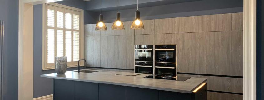 Bauformat Kitchen in Halifax