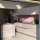 Brigitte Kitchen in Shelf