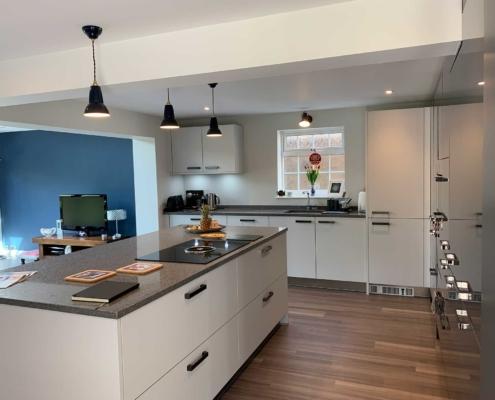 Brigitte Kitchen York