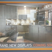 New Display Coming Soon - Batley Showroom